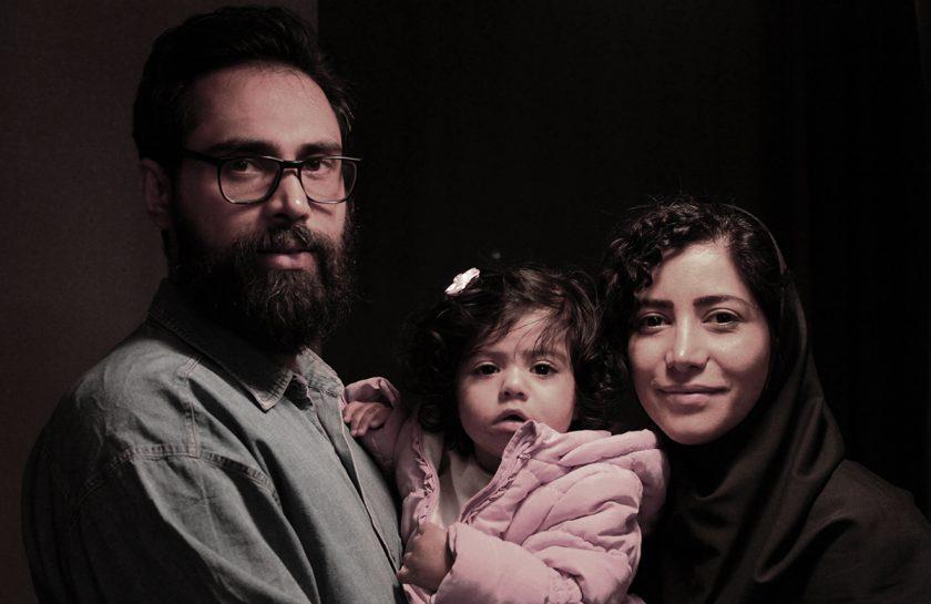 [Interview] Kaveh Mazaheri, Retouch, A Feature Film